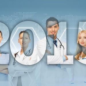 5 dự báo và triển vọng của ngành y tế thế giới năm 2015